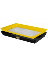 Honey Bee Pollen & Trim Tray Kit