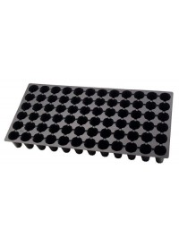 Super Sprouter 72 Cell Germination Insert Tray - Round Holes
