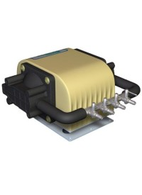 GH Dual Diaphragm Air Pump 320 GPH