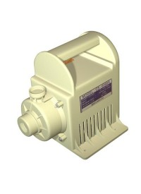 GH TNC 1/4 HP Pump 1250 GPH