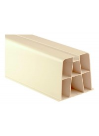 Block Lift for Ductless Split System 14 in 2/Pack