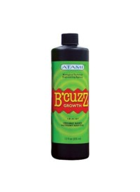 BCuzz Growth  12 oz