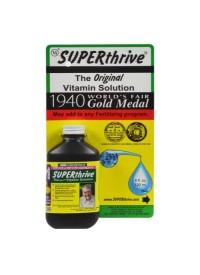 Superthrive  4 oz