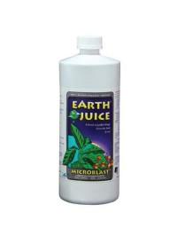 Earth Juice Microblast  Quart