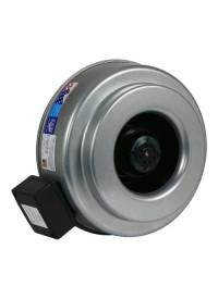 Fantech Indoor Inline 10 in Centrifugal Fan FG 10XL 589 CFM