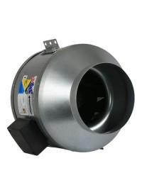 Fantech Indoor Inline Mixed Flow  8 in Fan FKD 8XL 837 CFM