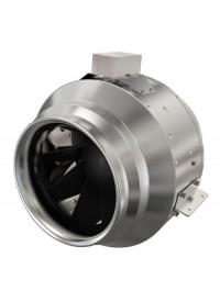 Fantech Indoor Inline Mixed Flow FKD 16XL-H 230 V/1/60 Hz 4274 CFM