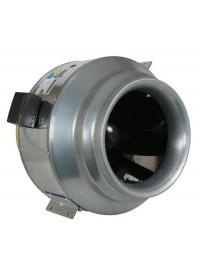 Fantech Indoor Inline Mixed Flow 14 in Fan FKD 14XL 2621 CFM