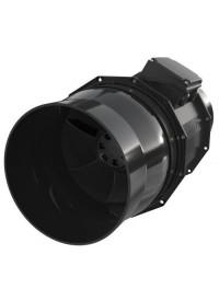 Fantech Revolution Stratos Mixed Flow Inline Fan 6 in - 296 CFM