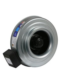 Fantech Indoor Inline  8 in Centrifugal Fan FG 8XL 502 CFM