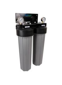 Hydro-logic Big Boy w/ KDF85 Catalytic Carbon Filter