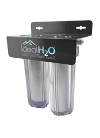 Ideal H2O De-Chlorinator System - 1,400 GPD