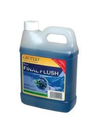 Grotek Final Flush Blue Berry 1 Liter