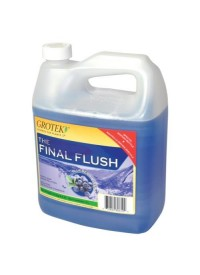 Grotek Final Flush Blue Berry 4 Liter