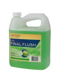Grotek Final Flush Green Apple 4 Liter