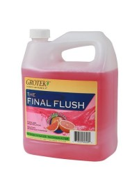 Grotek Final Flush Grapefruit 4 Liter