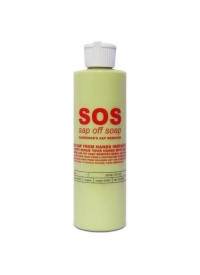 Roots Organics SOS Sap Off Soap 8 oz