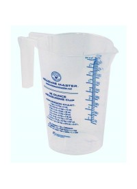 Measure Master Graduated Round Container 16 oz / 500 ml