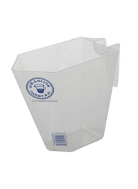 Measure Master Graduated Rectangle Container 32 oz/1000 ml