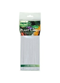 Luster Leaf Plant Labels 6 in