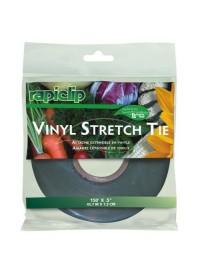 Luster Leaf Rapiclip Vinyl Stretch Tie 0.5 in