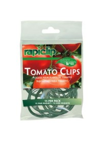 Luster Leaf Tomato Clips