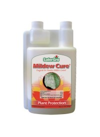 SaferGro Mildew Cure Quart