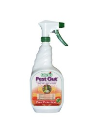 SaferGro Pest Out RTU Quart