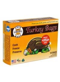 True Liberty Turkey Bags 18 in x 20 in  (10/Pack)