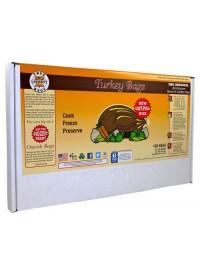 True Liberty Turkey Bags 18 in x 20 in (100/Pack)