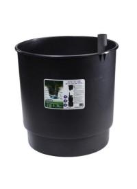 Eco Grow Pot  8 in 2 Gallon