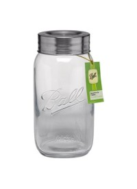 Ball Jars Decorative 1 Gallon Commemorative Jar