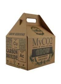 MyCO2 Mushroom Bag - Grow