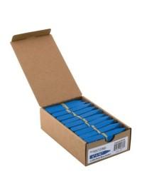 Grower's Edge Plant Stake Labels Dark Blue - 1000/Box
