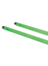 Spectralux Green T5 HO 24 Watt 2 ft