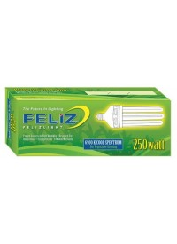 Feliz Blue Fluorescent 250 Watt 6500K