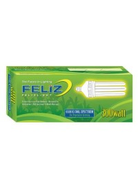 Feliz Blue Fluorescent 300 Watt 6500K