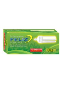 Feliz Red Fluorescent 300 Watt 2700K