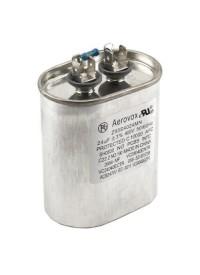 Replacement Capacitors MH 400 - 24 MFD 400 Volt