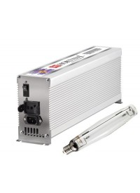 Eye Hortilux 1000 Watt Platinum Electronic Ballast & Lamp Combo