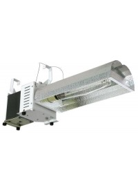 Sun System ProMag Commercial Fixture 1000 Watt HPS/MH w/ Reflector 5 Tap