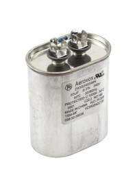 Replacement Capacitors HPS 400 - 55 MFD 240 Volt