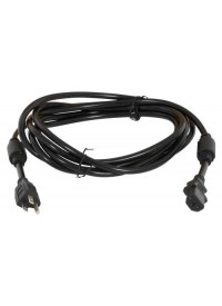 120 Volt 12 ft Smart Volt Cord w/ 2 Molded Ferrites