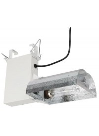 Sun System LEC  Commercial Fixture 480 Volt 4200 K