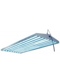 New Wave T5 48 - 4 ft 8 Lamp 120/240 Volt