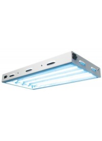 Sun Blaze T5 HO 24 - 2 ft 4 Lamp - 120 Volt