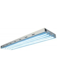 Sun Blaze T5 HO 44 - 4 ft 4 Lamp - 120 Volt