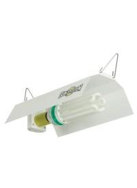 SunLight 125 Fluorescent Fixture w/ Lamp