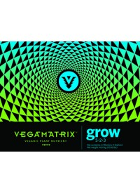 Vegamatrix Grow - 5 gallons