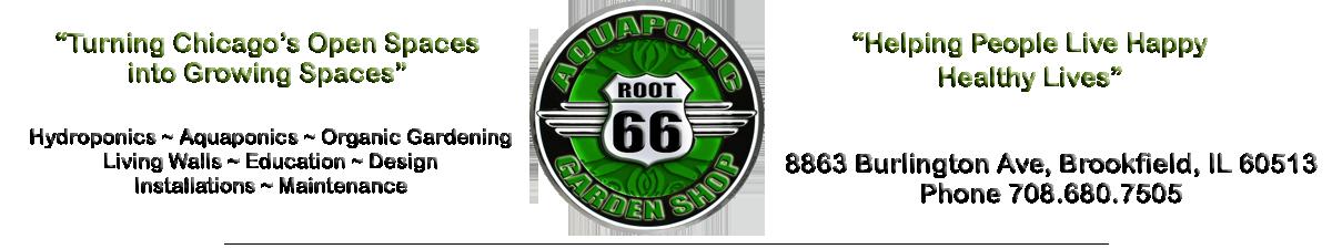Root 66 Garden Shop